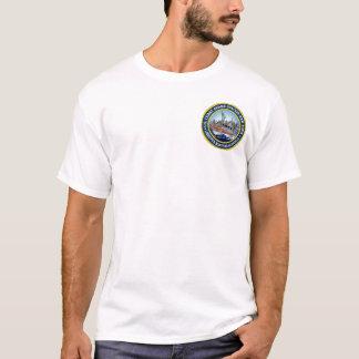 Coast Guard Station New York T-Shirt