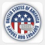 Coast Guard Sticker