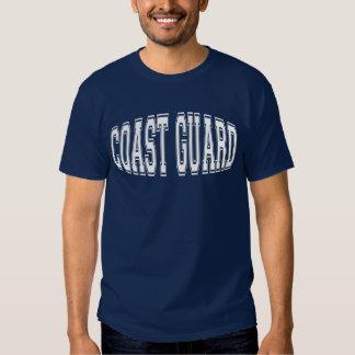 Coast Guard T Shirt