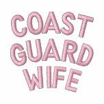 Coast Guard Wife Hoodie