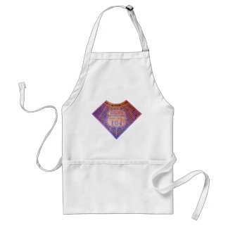Coast Hwy 101 Adult Apron