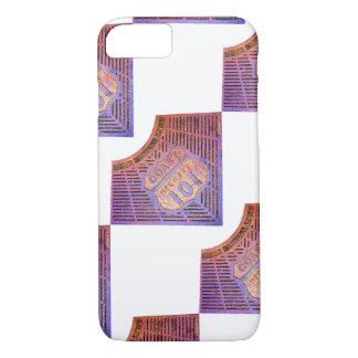 Coast Hwy 101 iPhone 8/7 Case