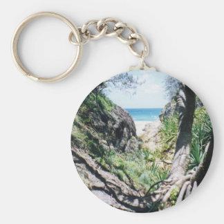 Coast Keychain