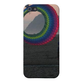 Coast Kites iPhone SE/5/5s Cover
