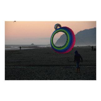 Coast Kites Stationery