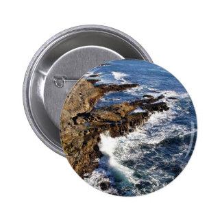 Coast Ocean Buttons