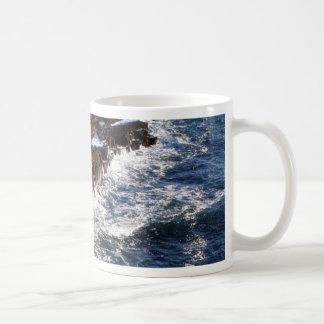 Coast Ocean Mug