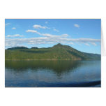 Coast of British Columbia in Scenic Canada Card
