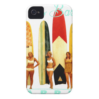 Coast of the Biarritz Basques iPhone 4 Cover