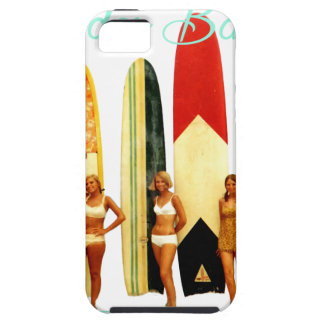 Coast of the Biarritz Basques iPhone SE/5/5s Case