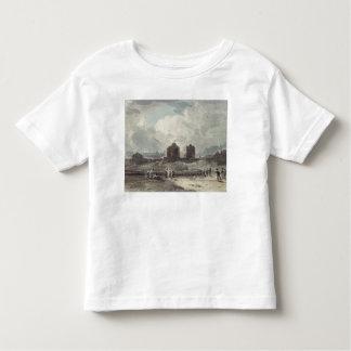 Coast Scene Toddler T-shirt