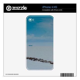 Coast iPhone 4S Skin