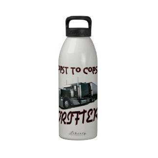 Coast to Coast Drifter Water Bottles