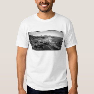 Coast Toner T-shirts