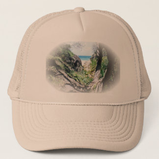 Coast Trucker Hat