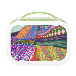 coast view 02 (2016) lunch box