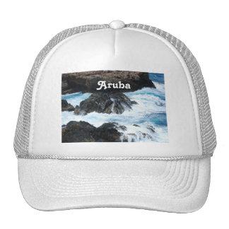 Coastal Aruba Mesh Hats