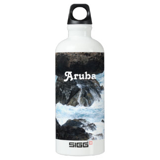 Coastal Aruba SIGG Traveler 0.6L Water Bottle