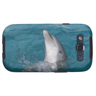 Coastal Bottlenose Dolphin Galaxy SIII Case