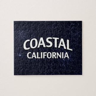 Coastal California Puzzles