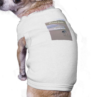 Coastal Canine Beach Rover Shirt