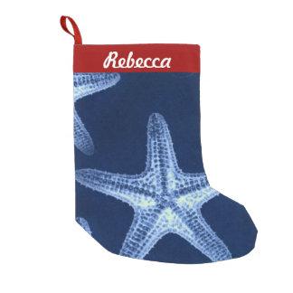 Christmas Decoration Inspiration Beachy Christmas Stockings