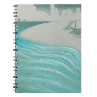 Coastal City Notebook