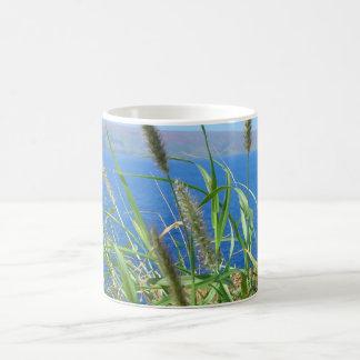 Coastal Cliff Coffee Mug