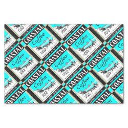 Coastal Tissue Paper