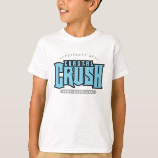 Coastal Crush / Bodge T-Shirt