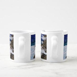 Coastal Falls Coffee Mug Set
