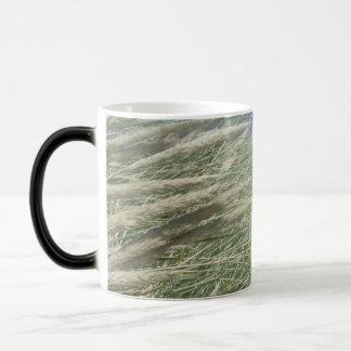 Coastal Grasses, Ocean View Magic Mug
