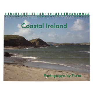 Coastal Ireland,Calendar Calendar