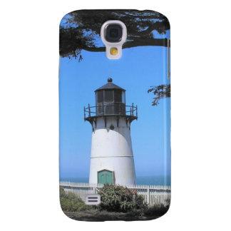 Coastal Lighthouse iPhone 3G Case Galaxy S4 Cases