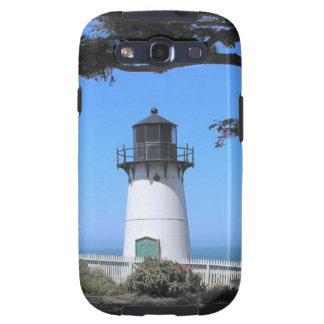 Coastal Lighthouse Samsung Galaxy Case