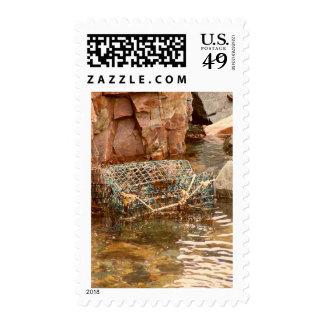 Coastal Maine Stamp