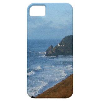 Coastal Oregon iPhone 5 Case
