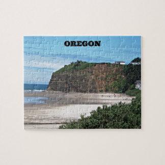Coastal Oregon Puzzle