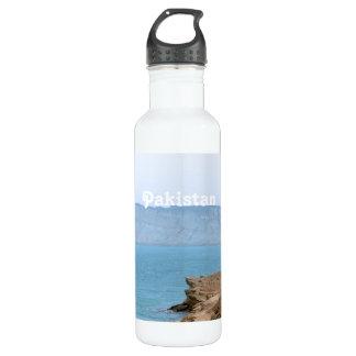 Coastal Pakistan 24oz Water Bottle