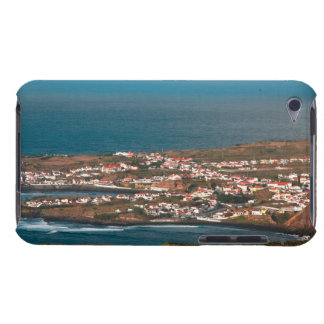 Coastal parish in Azores iPod Touch Cover