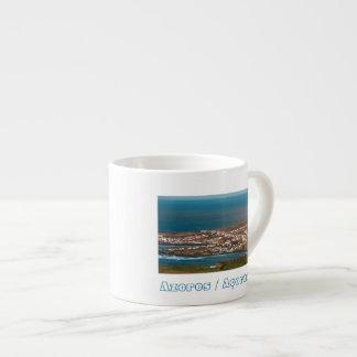 Coastal parish in Azores Espresso Cup
