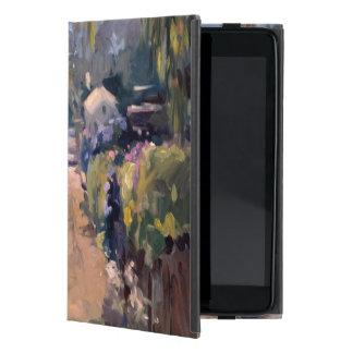 Coastal Pathway iPad Mini Case