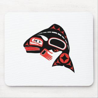 Coastal Prosesperity Mouse Pad