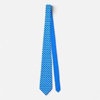 Coastal Rhombus™ Mens' Necktie