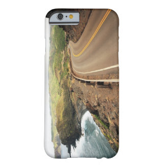 Coastal Road Barely There iPhone 6 Case