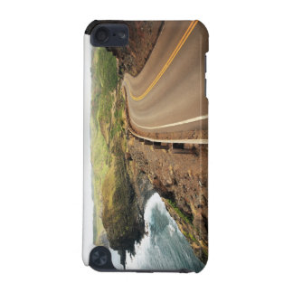Coastal Road iPod Touch (5th Generation) Case