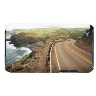 Coastal Road iPod Touch Case