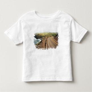 Coastal Road Toddler T-shirt