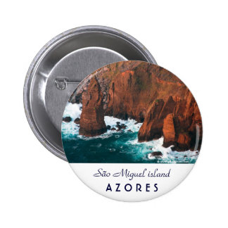 Coastal rock formations button