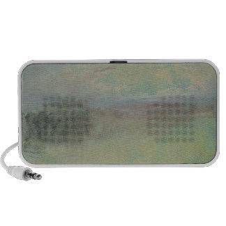 Coastal scene. c.1830 iPhone speaker